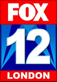 Fox 12 London logo