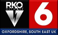 RKO 6 Oxfordshire