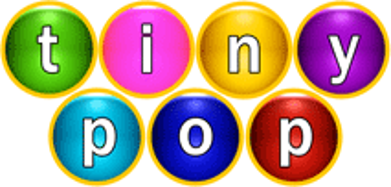 Tiny Pop logo