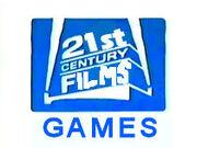 21st century games logo 2012 -2013