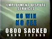 Employmentdisputeserviceek2003