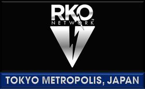 RKO Network Tokyo 2020 temp