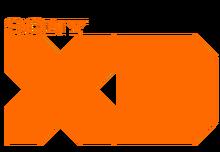 Sony XD logo