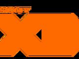 Sony XD