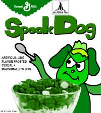SpookDog 1976