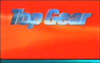 Top Gear 1999