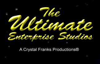 Ultimate Enterprise Studios Logo 1983