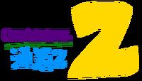 Channel Z 1997 logo