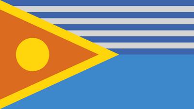 Flag of Thaedal