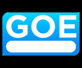 GOE logo new