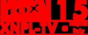 XNPL-TV logo 1987