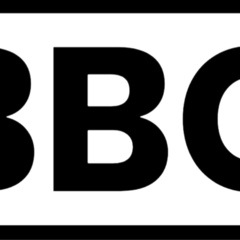 Nihal100's redesign of BBC logo (yes I redesigned his redesign xD)