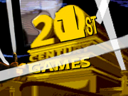 21st Century Games Logo 2008-2012
