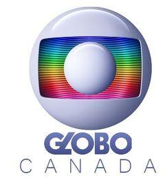 Globo Canada Logo
