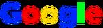 Google logo concept