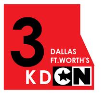 KDCN Logo