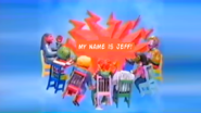 Nickelodeon ident spoof floating from thha22m - my name is jeff