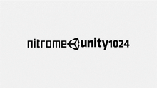 NitromeUnity1024Startup