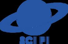 Sci Fi logo 1999
