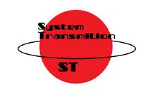 System transmition logo