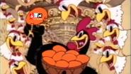 UTN ident - Nickelodeon for 1990s - Egg (2014)
