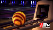 UltraToons Network Bowling Ball ident 2013