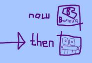 UltraToons Network Now Then bumper 52