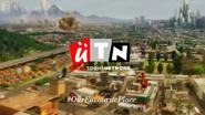Utn ident - hrt1 2000s - city (2016)