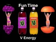 V energy ek - fun time 2007