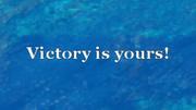 Victoryishourslogo