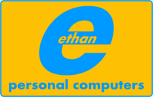 2010 Ethan Personal Computers Logo