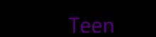 Ben's Teen Logo 2011