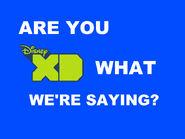Disney XD Toons Bumper 3 2014