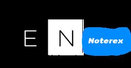 Electric Network Noterex Logo
