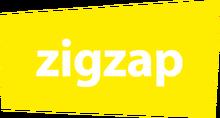 My ZigZap Logo