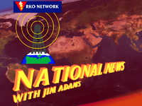 RKO National News first 1997 open