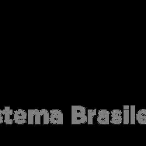 What if Sistema Brasileiro de Televisão looked like the RDF Television logo?