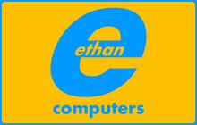 2010 Ethan Computers Logo