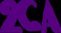 2CA Stores logo 1995