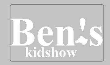 Ben's Kidshow (1934-1940)