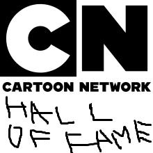 Cartoon Network Hall of Fame 2010 logo