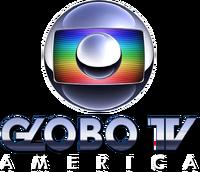 Globo TV America 2008