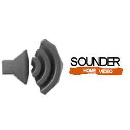 Sounder Home Video Logo (1960 - 1962)