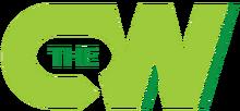 The CW logo 4800x2466