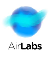 Air Labs logo