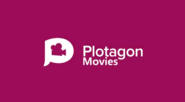 Plotagon Movies logo (2017-present)