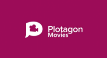 Plotagon Movies logo (2017-present)