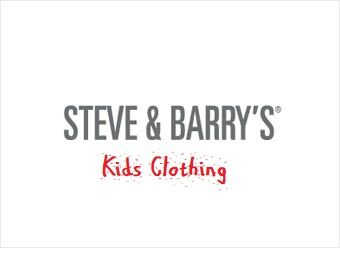 Steve & Barry's logo