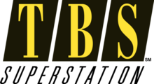 TBS Superstation logo 1999