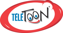 Teletoon logo old